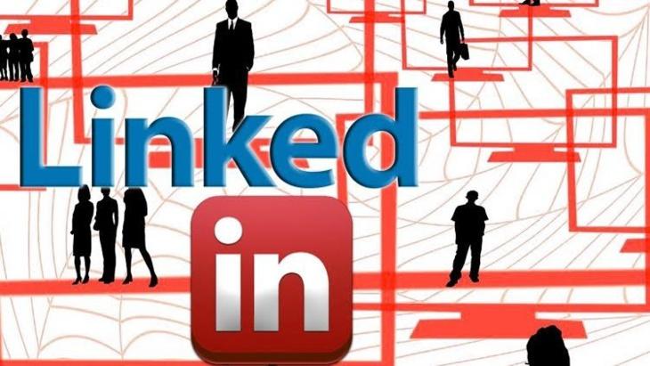 بيانات 100 مليون حساب على Linkedin معروضة للبيع
