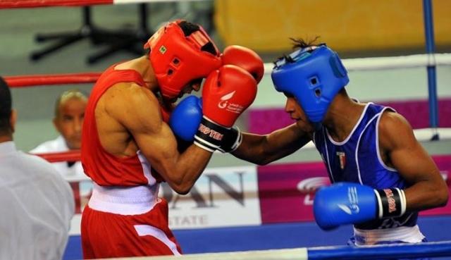 المغرب يفوز بالبطولة العربية للملاكمة بـ 10 ميداليات منها 5 ذهبيات