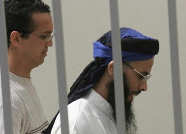 """زعيم تنظيم """"أنصار المهدي"""" يعترف بتخطيطه لقلب النظام بالمغرب"""