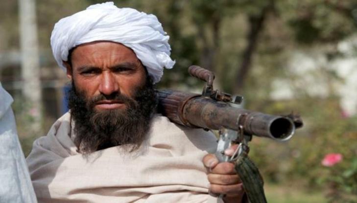 مقتل زعيم حركة طالبان إثر ضربة جوية أمريكية