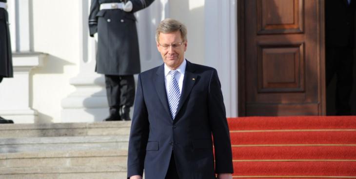 الرئيس الألماني السابق يحل بمراكش في زيارة عمل في هذا التاريخ