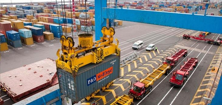 ميناء الدار البيضاء يتعزز في أفق سنة 2018 ببنيات تحتية جد هامة