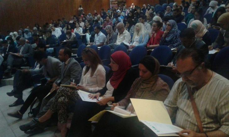 ندوة دولية بكلية الحقوق بمراكش حول تفعيل الأدوار الدستورية الجديدة للمجتمع المدني بالمغرب