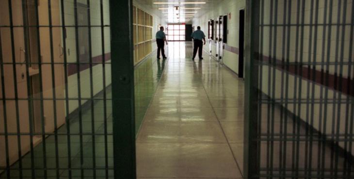 تقديم مسودة مشروع تعديل القانون المنظم للسجون