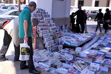 عناوين الصحف: 96 % من سجناء المغرب يفضلون كنس الشوارع على البقاء في السجون والوردي يتكفل بالعلاج النفسي لسكان وضحايا سفاح الجديدة