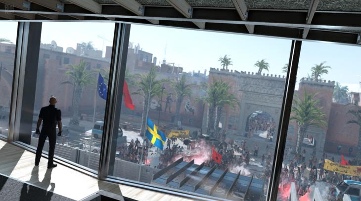 بالصور: إطلاق نسخة جديدة من لعبة