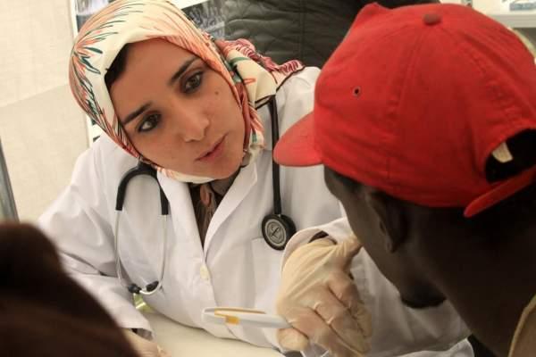 العمل التطوعي والارتقاء بمهنة التمريض شعار يوم دراسي بمراكش