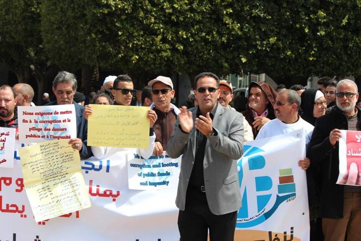 حماة المال العام يحذرون من أي انحراف في مسار ملفات الجرائم المالية المعروضة على القضاء بمراكش