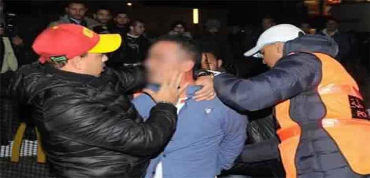 اعتقال شخصين للإشتباه بتورطهما في تزوير أوراق مالية أجنبية وعرضها للتداول