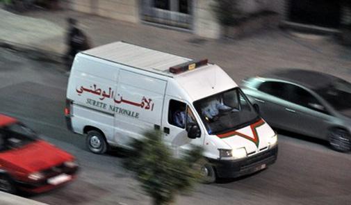 اصابات واعتقالات في صفوف شبان خلال مواجهات عنيفة روَّعت ساكنة حي مبروكة بمراكش