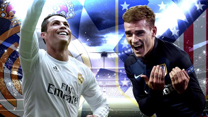 ريال مدريد بطلا لدوري أوروبا للمرة 11 في تاريخه بعد فوزة على أتلتيكو بركلات الترجيح
