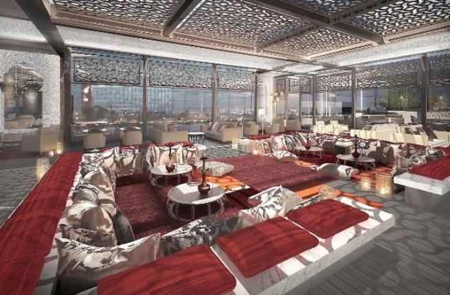 روتانا توقع اتفاقية لإدارة فندق فاخر في مراكش