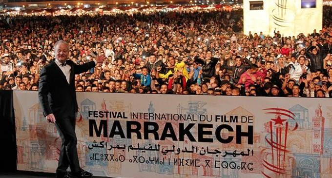 ادارة المهرجان الدولي للفيلم بمراكش تعلن عن موعد انعقاد الدورة ال 16