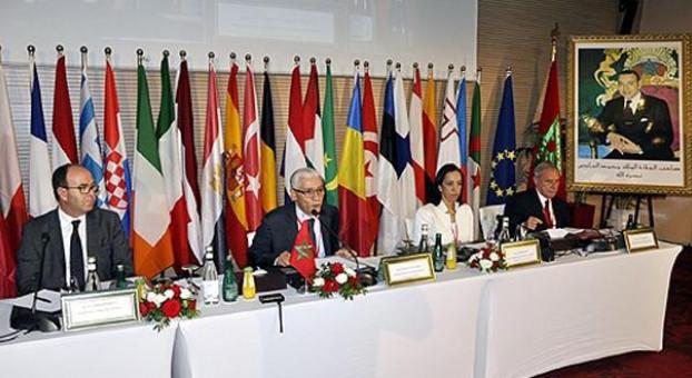 دعوات إلى مضاعفة التعاون الأورومتوسطي لمواجهة الإرهاب