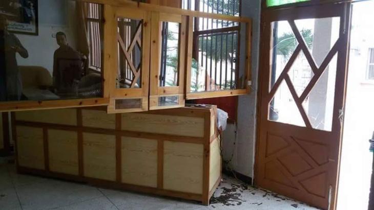 فك لغز عملية سرقة خزانة حديدية إستهدفت شركة بقلعة السراغنة