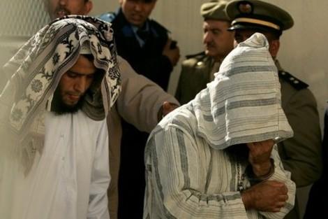 قائمة ثانية من السلفيين المغاربة تطلب العفو الملكي