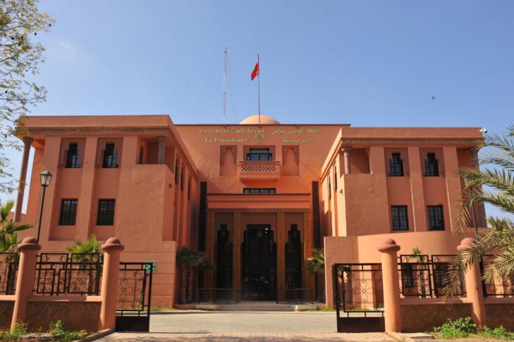 جامعة القاضي عياض بمراكش تحتل المرتبة الأولى على الصعيد الوطني في مجال الإصدارات العلمية والتعاون الدولي