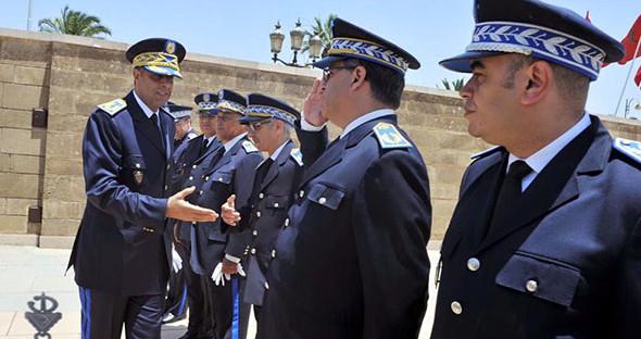 اعتقال مفتش شرطة بتهمة النصب والتزوير واستعماله