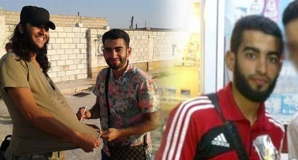 مصرع لاعب سابق بالمنتخب المغربي بمعارك داعش في سوريا