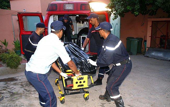 عاجل: العثور على سائحة إيطالية جثة هامدة داخل إقامة بواحة سيدي ابراهيم بمراكش