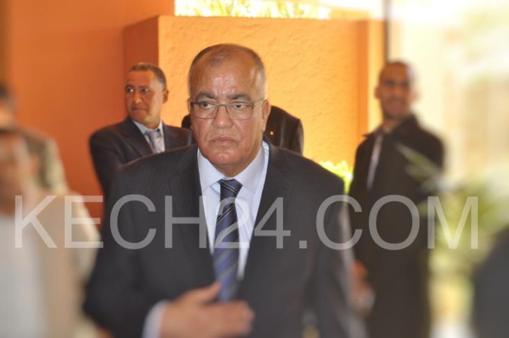 والي الأمن العلوة يُخرج عناصر شابة لشوارع مراكش لهذا السبب
