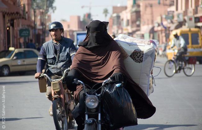 عاجل: تأجيل تطبيق العقوبات الزجرية بحق أصحاب الدراجات غير المرقمة إلى هذا التاريخ