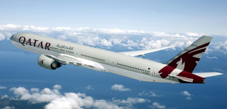 الخطوط الجوية القطرية تحتفل بإطلاق اولى رحلاتها إلى مدينة مراكش