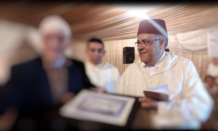 عبد الفتاح البجيوي ينصب رسميا واليا للجهة مراكش آسفي في هذا التاريخ