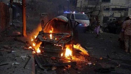 إحباط هجوم انتحاري استهدف القنصلية الأمريكية بجدة