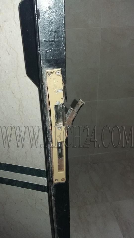 عصابات سرقة البيوت تضرب بقوة بحي أزلي بمراكش والحصيلة سرقة 3 منازل في أسبوع + صور