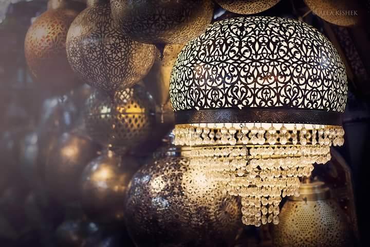 هذه عائدات صادرات الصناعة التقليدية بجهة مراكش أسفي خلال شهر ماي المنصرم