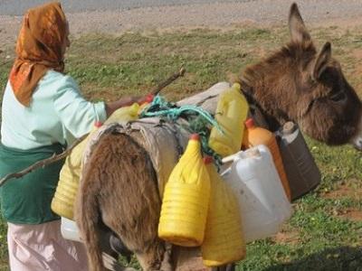 هبة للمغرب بقيمة أزيد من 800 ألف أورو لتحسين خدمات تزويد ساكنة العالم القروي بالماء الشروب