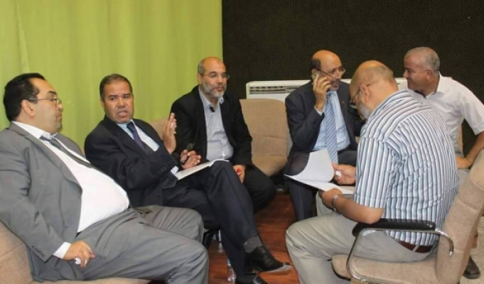 البيجدي ينفي فشل عمدة مراكش في الحصول على التزكية لخوض الانتخابات البرلمانية