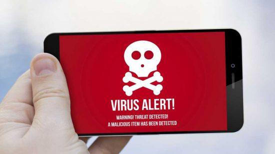 فيروس جديد يغزو الهواتف الذكية ويُجرد أصحابها من السيطرة عليها