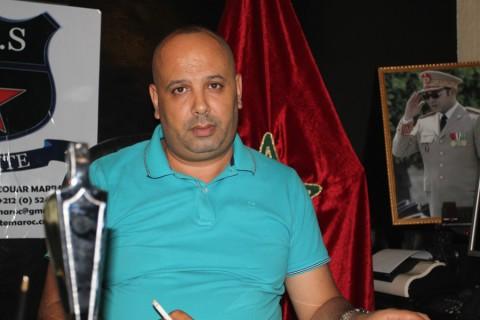 رئيس اتحاد شركات الأمن الخاص بالمغرب يدافع عن المهنة في برنامج 45 دقيقة