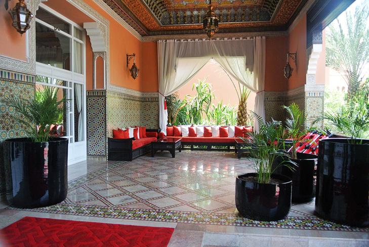 فندقين بمراكش يتوجان بجائزة أفضل فندق بإفريقيا وأفضل تواصل تفاعلي فندقي في العالم