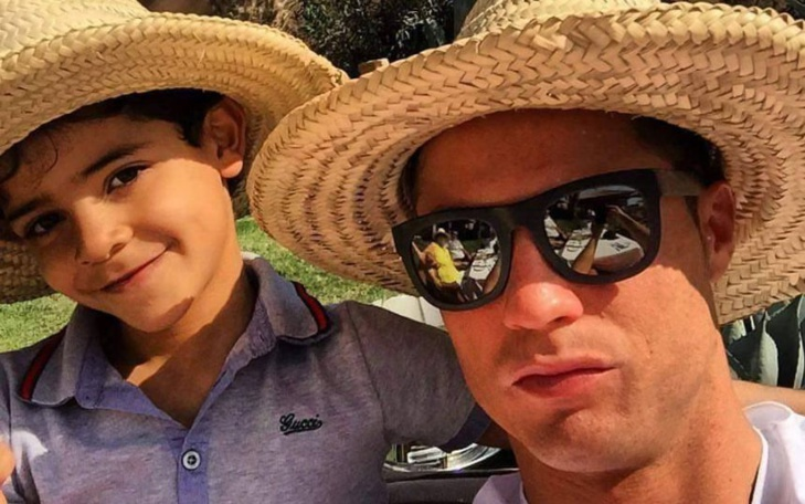 كريستيانو رونالدو يحل براكش للاحتفال بفوز بلاده بكأس اوروبا