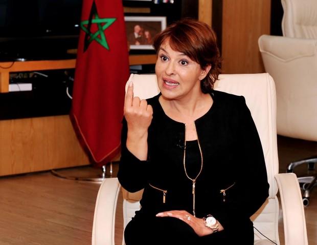 الصحافة الإيطالية: الوزيرة حكيمة الحيطي كذابة !!!
