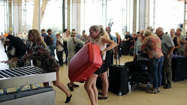 روسيا تقرر إسقاط التأشيرة عن زوار كأس القارات وكأس العالم