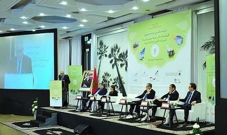 الضريس: المغرب اتخذ جميع التدابير الأمنية لإنجاح مؤتمر