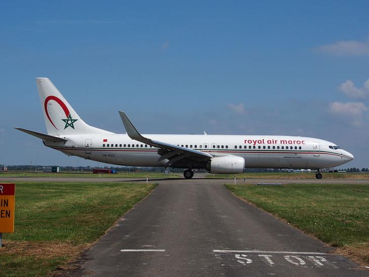 الإعلان عن إنطلاق رحلات جوية داخلية بالطائرة بسعر جد منخفض