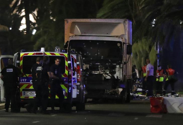 الإعلان عن مقتل مغربية في حادث