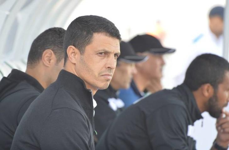 تعيين جمال السلامي مساعدا لرونار في المنتخب المغربي