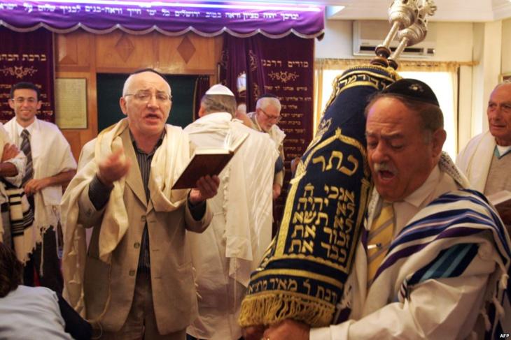 مسؤولون اسرائيليون يقومون بتحركات سرية لاستعادة أملاك اليهود بالمغرب