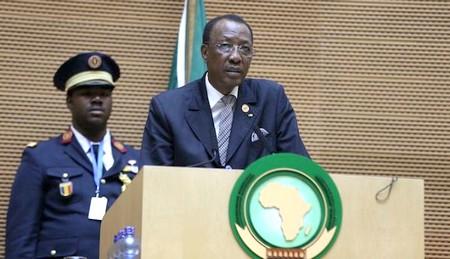 الرئيس التشادي يؤكد على أحقية المغرب في العودة إلى الاتحاد الإفريقي