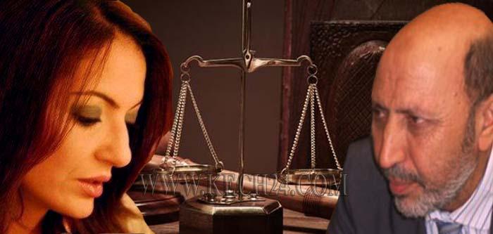 انفراد: عمدة مراكش يجرَّ الفنانة الكوميدية حنان الفاضيلي إلى القضاء لهذا السبب