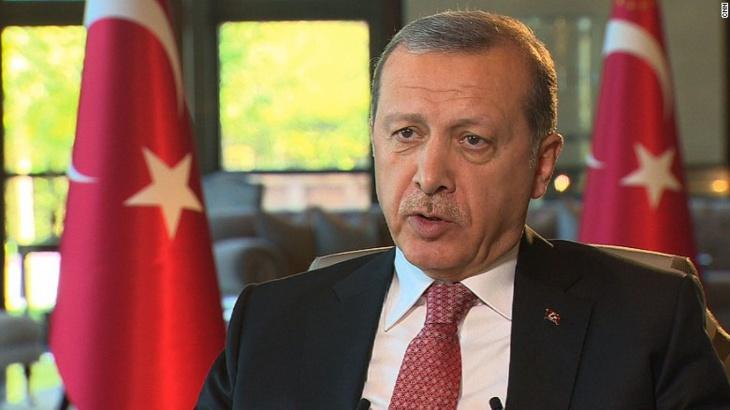 إردوغان: الشعب يريد إعدام