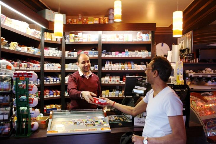 وقف تسويق احد اشهر ماركات التبغ بالمغرب لهذا السبب