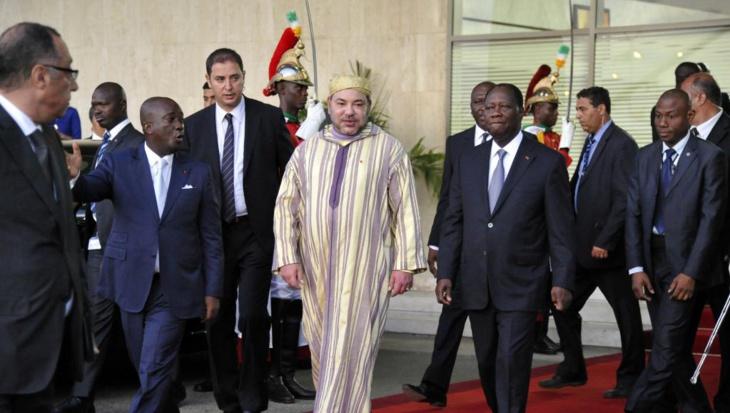 الخارجية الفرنسية ترحب بعودة المغرب للاتحاد الإفريقي