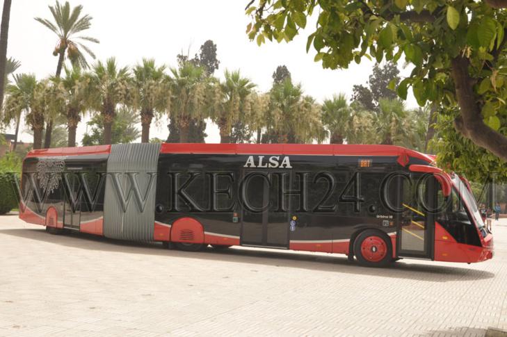 بالصور: هذه هي حافلة